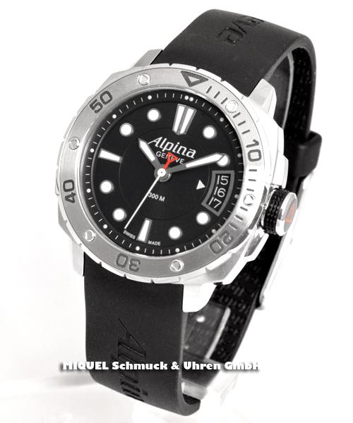 Alpina Seastrong Diver 300 Midsize