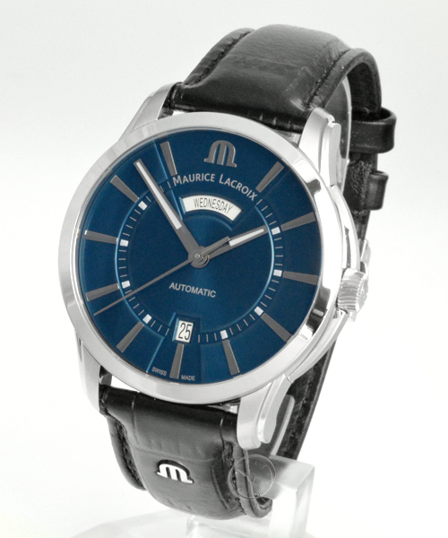 Maurice Lacroix Pontos Day/Date - 29,6% saved!*