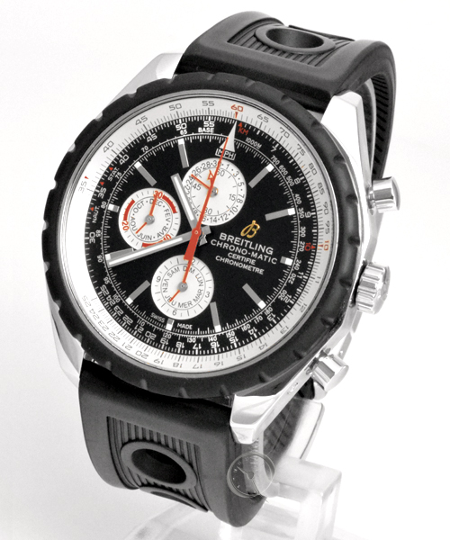 Breitling Chrono-Matic 1461 Limited Edition
