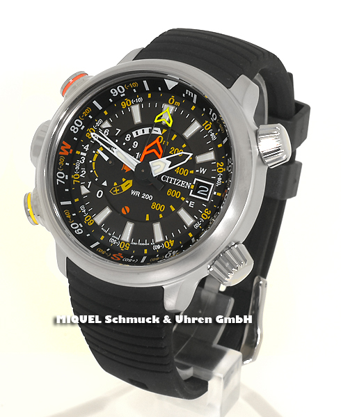 Citizen Promaster Land Eco Drive - 10.8% saved!*
