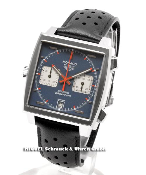 TAG Heuer Monaco Calibre 11 Chronograph - 23,3% saved*