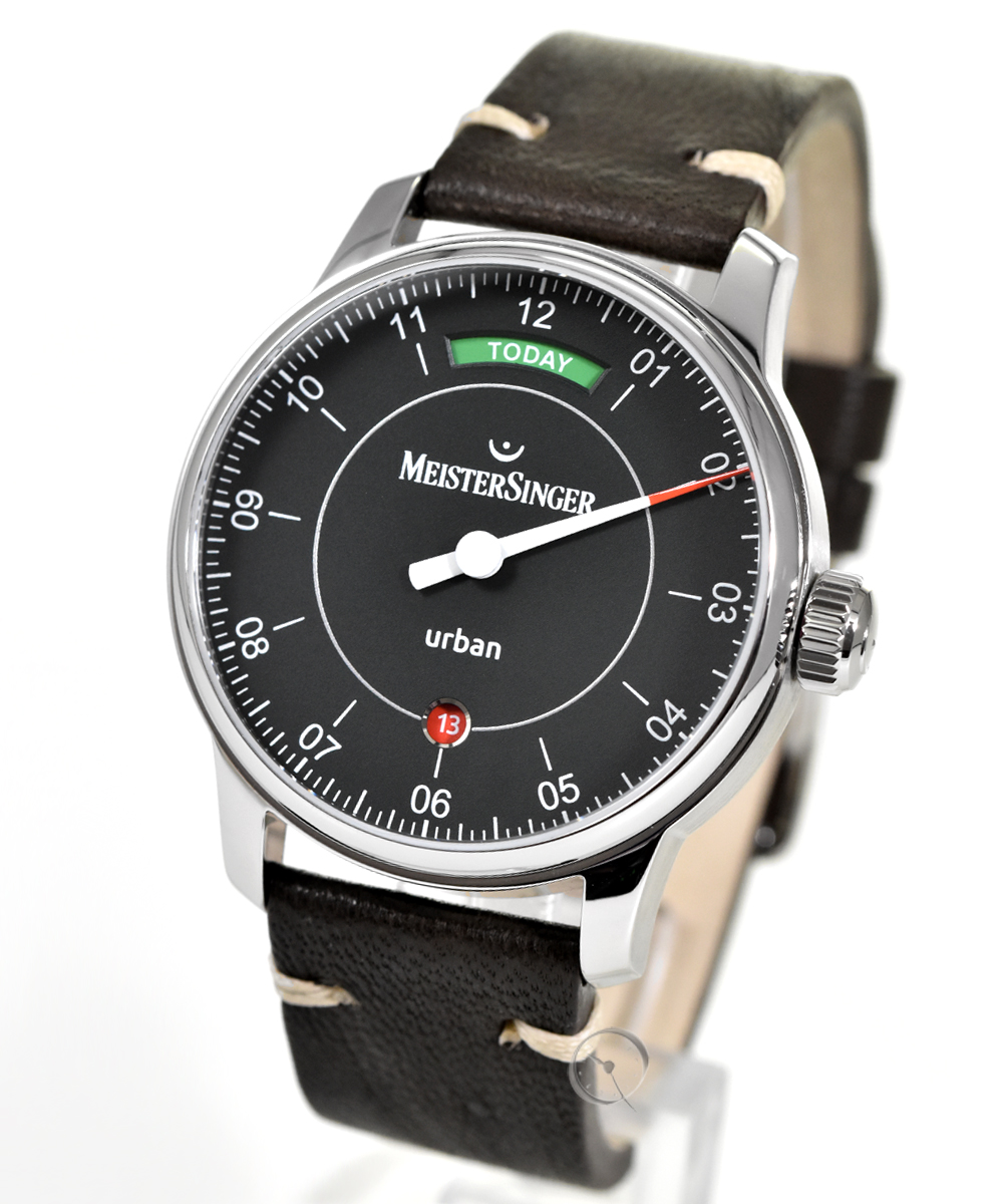 MeisterSinger Urban Edition Today - Limited