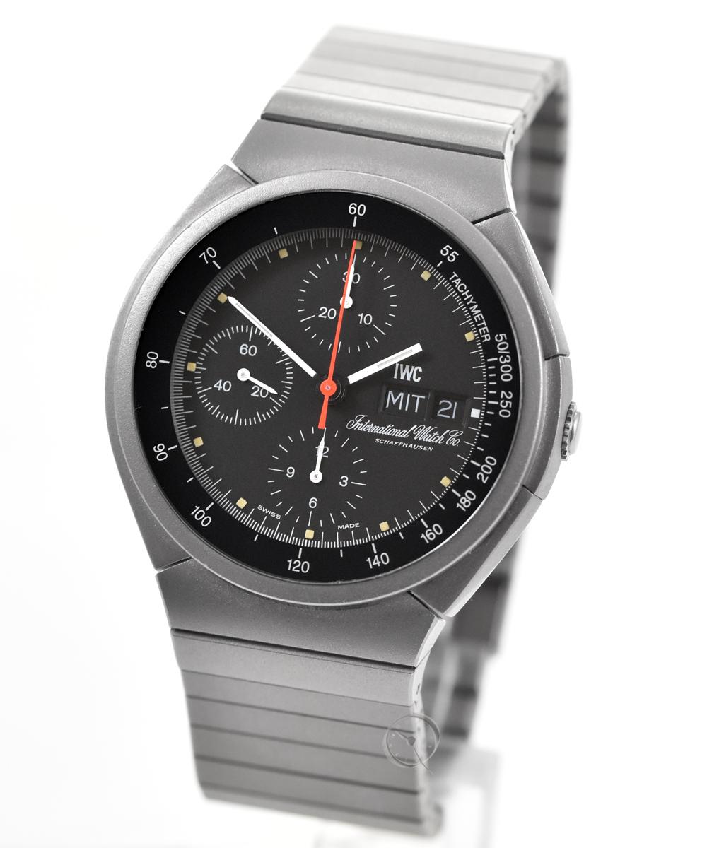 IWC Porsche Design automatic Chronograph