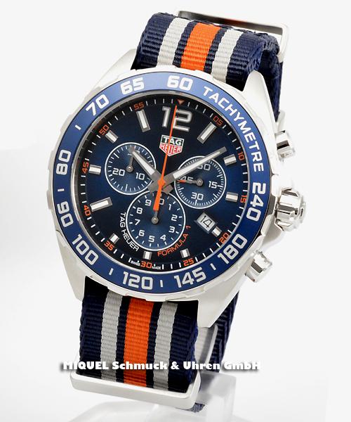TAG Heuer Formula 1 Chronograph - 20% saved*