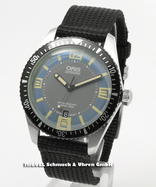 Oris Divers Sixty-Five - 33,4% saved!*