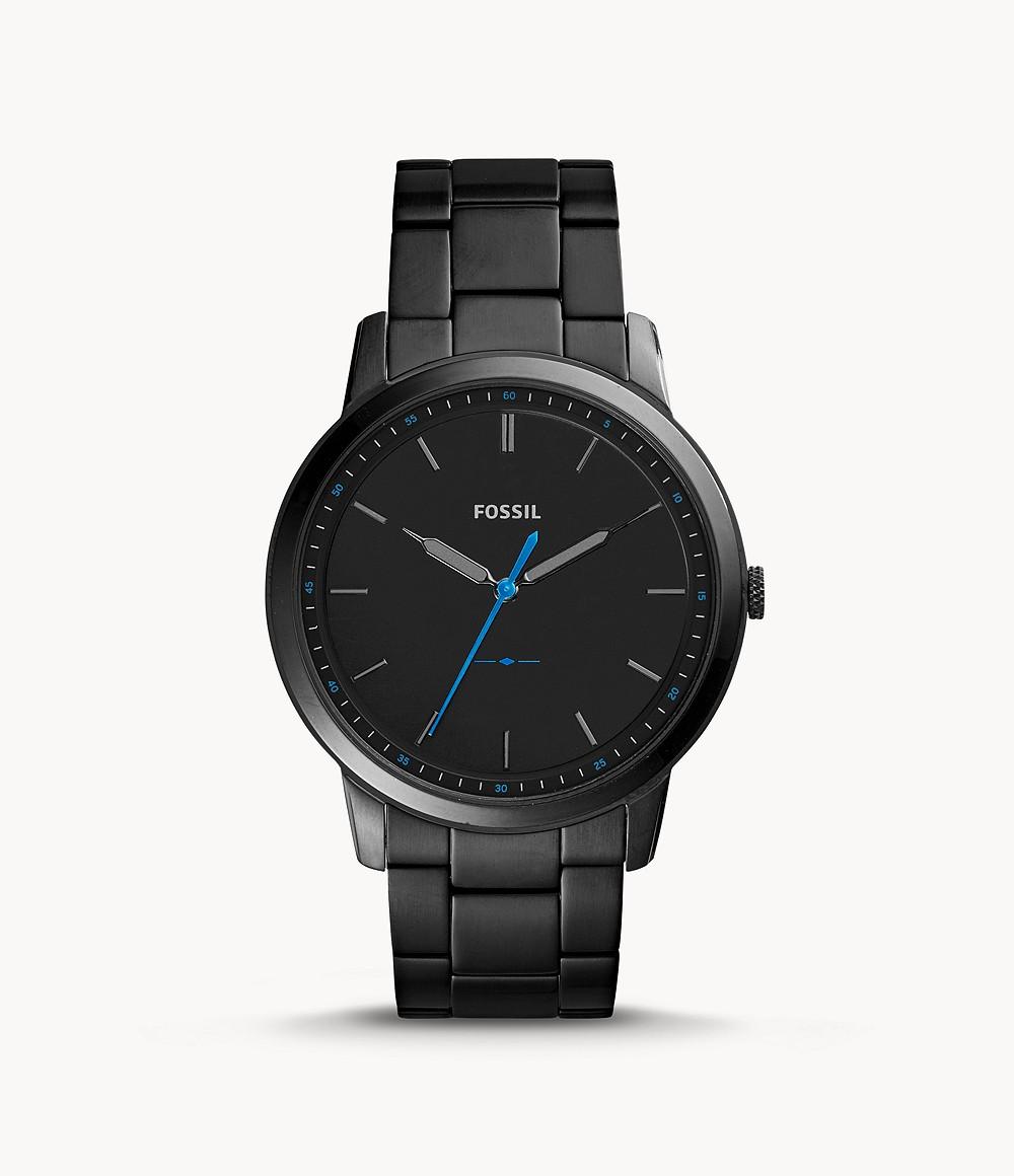 """Fossil man´s watch  """"The Minimalist Slim"""""""