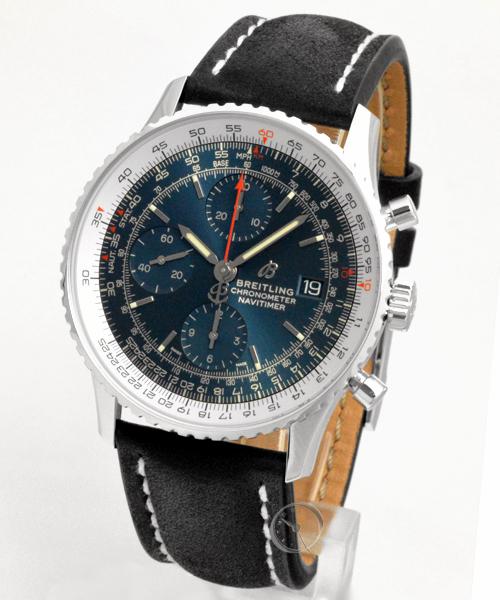 Breitling Navitimer 1 Chronograph 41 - 22,5% saved*