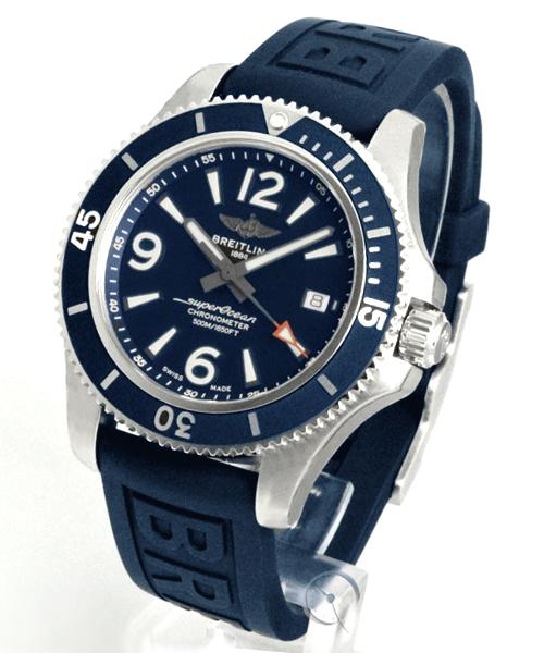 Breitling Superocean II 42 - 22,3% saved*
