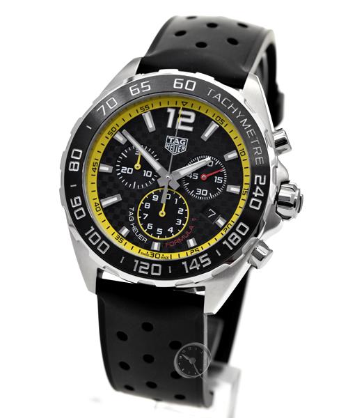 TAG Heuer Formula 1 Quarz 43mm Chronograph  - 20,1% saved!*