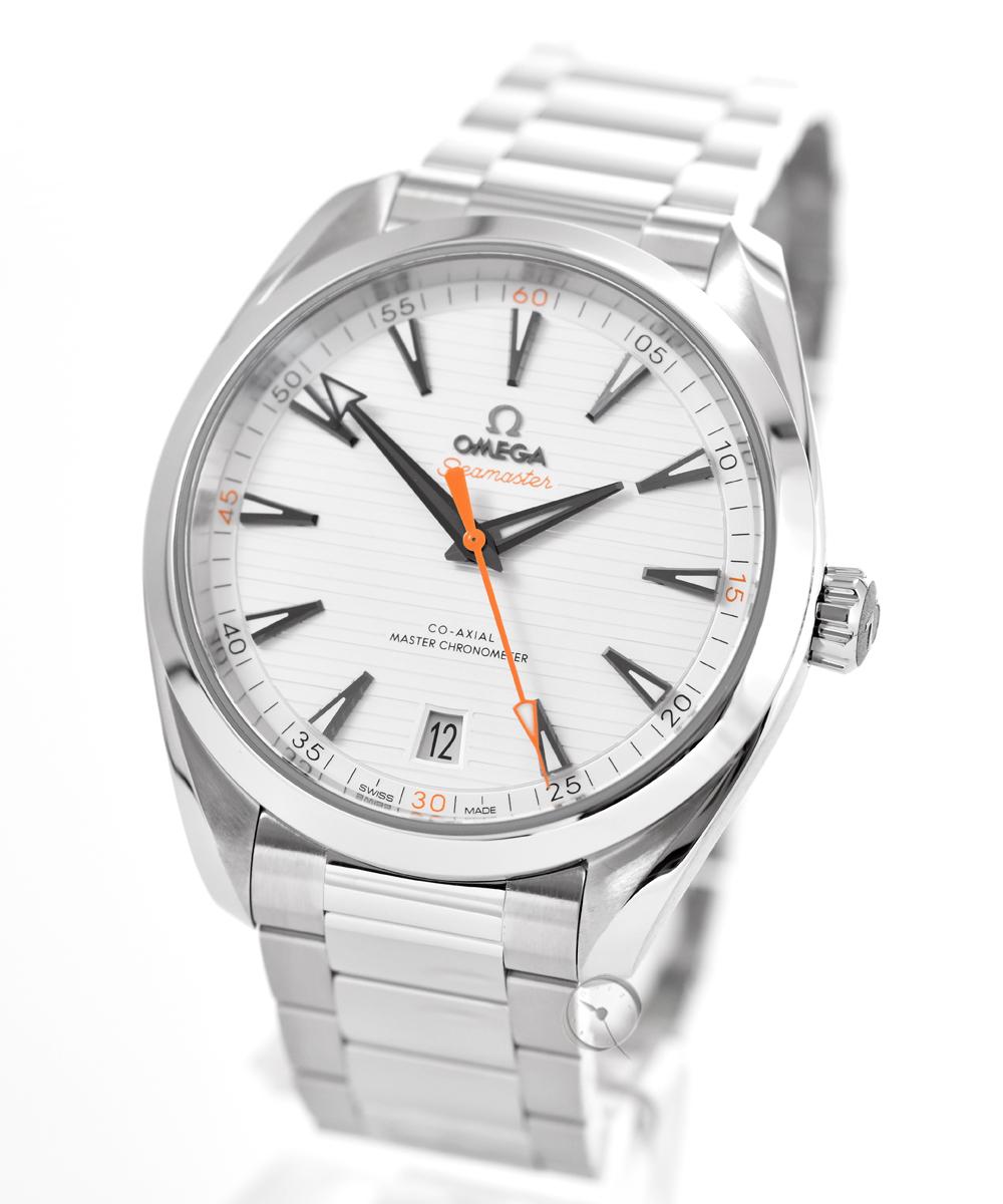 Omega Seamaster Aqua Terra Co-Axial Master Chronometer  - 20% saved!*