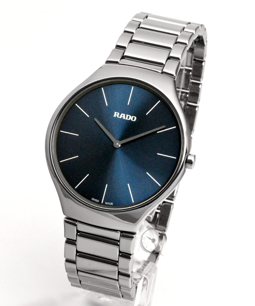 Rado True Thinline  - 25% saved!*