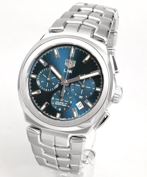 TAG Heuer Link calibre 17 chronograph  - 20% saved!*