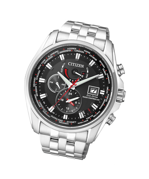 Citizen Eco Drive Radio Controlled - 19,8% saved*