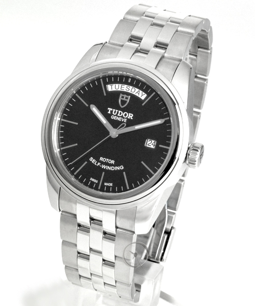 Tudor Glamour Date Day - 17,7% saved!*