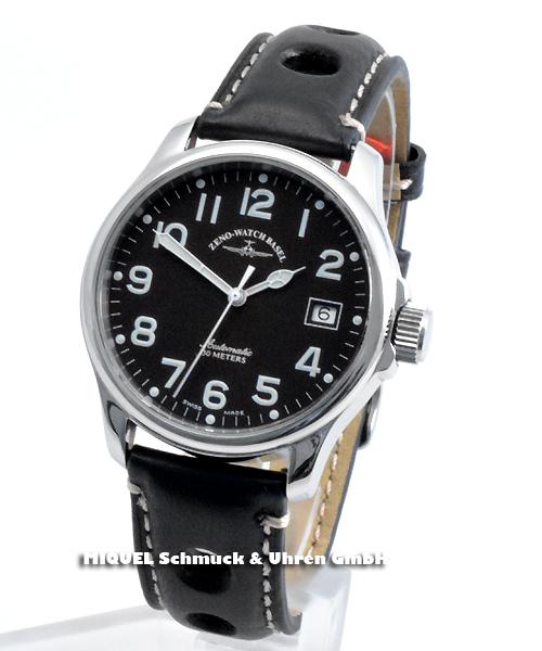 Zeno-Watch Basel Pilot Automatic