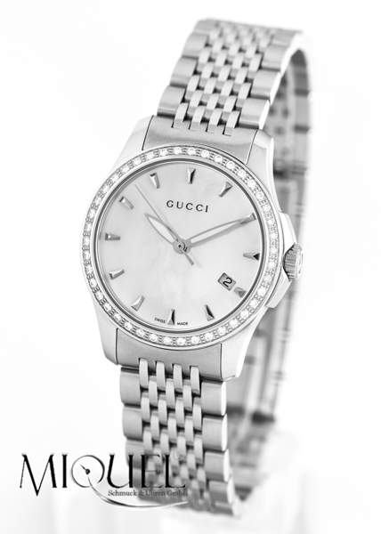 Gucci G-Timeless Lady - Caution: 35,1% saved ! *
