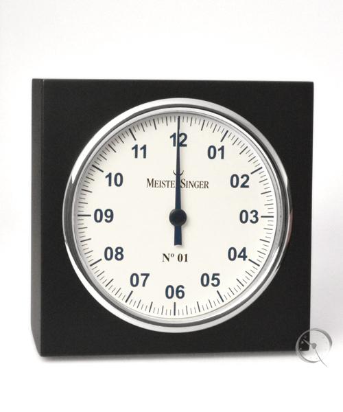 MeisterSinger Table Clock