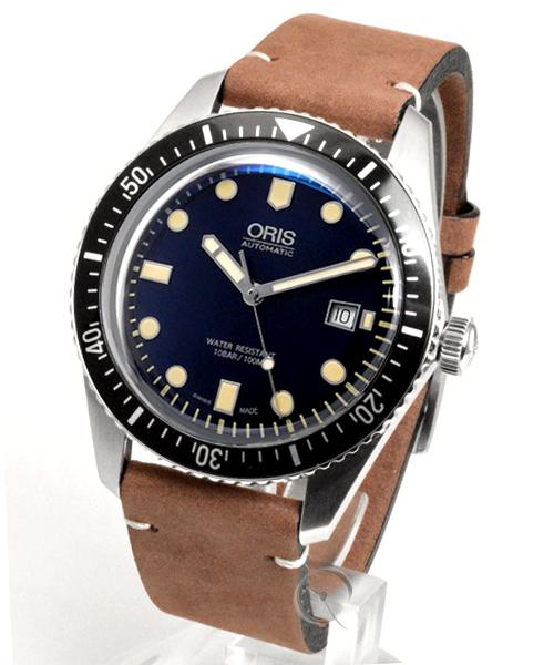 Oris Divers Sixty-Five - 25% saved!*