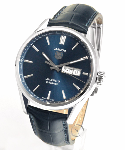 TAG Heuer Carrera Cal. 5 Day Date - 24,6% saved!*