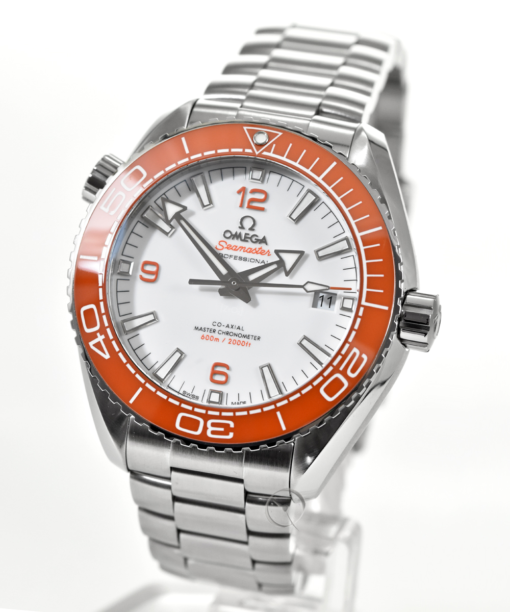Omega Seamaster Planet Ocean 600M Co Axial Master Chronometer 43,5 mm - 20% saved!*