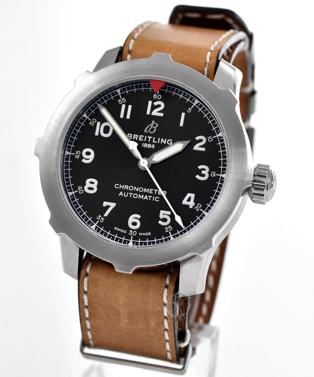 Breitling Aviator Super 8 Automatic 46 Chronometer - 24,8% saved!*