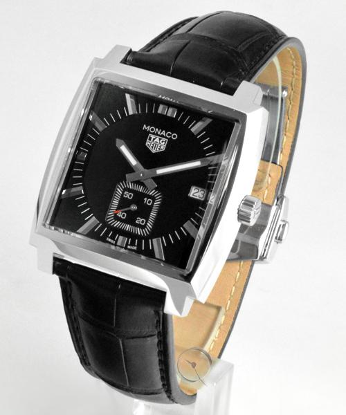 TAG Heuer Monaco 37mm - 20% saved*