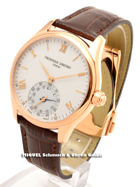 Frederique Constant HOROLOGICAL SMARTWATCH -40% saved! *