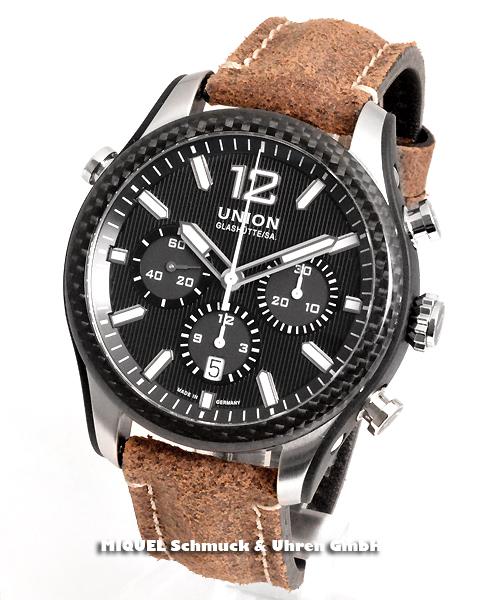 Union Glashütte Belisar Sport Chronograph