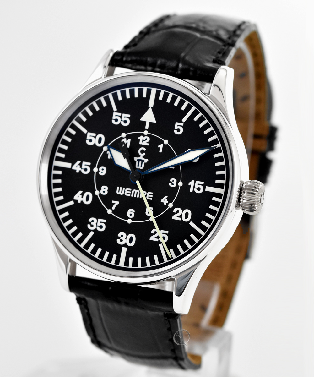 Wempe Pilot Limited Edition