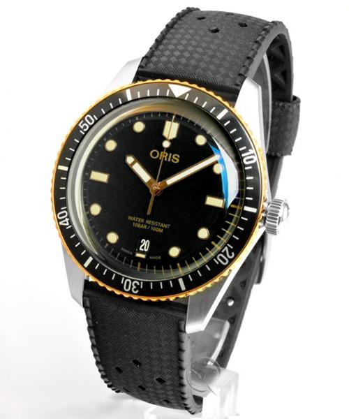 Oris Divers Sixty-Five - 26,4% saved!*