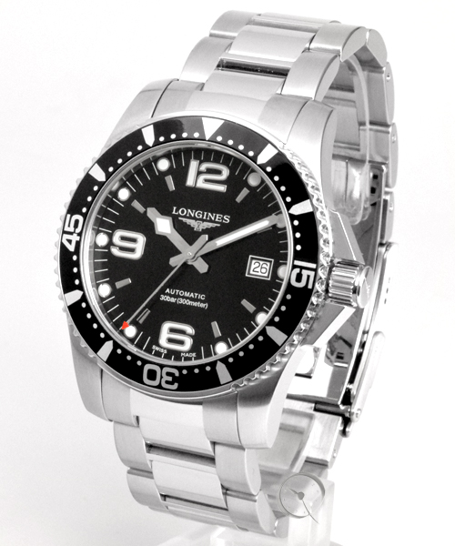 Longines Conquest Hydro - 29,3% saved!*
