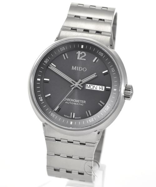 Mido All Dial Automatik Chronometer