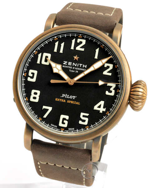 Zenith Pilot Type 20 Extra Special - 31,5% saved*