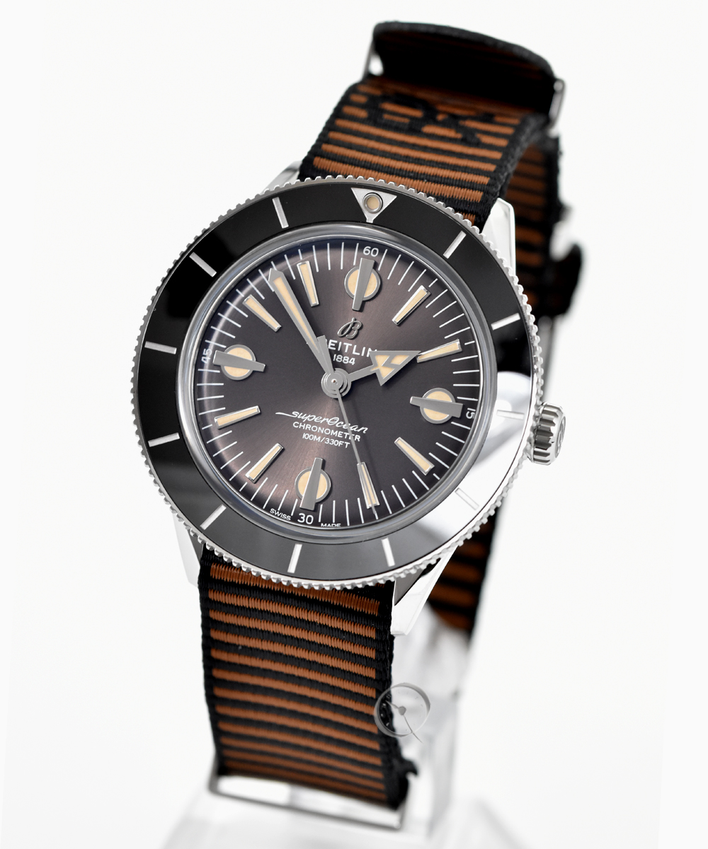 Breitling Superocean Heritage 57 Outerknown - 18.7% saved! *