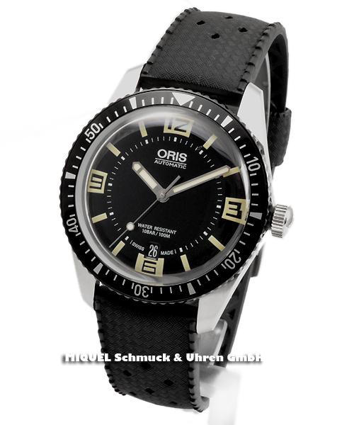 Oris Divers Sixty-Five - 28,3% saved*