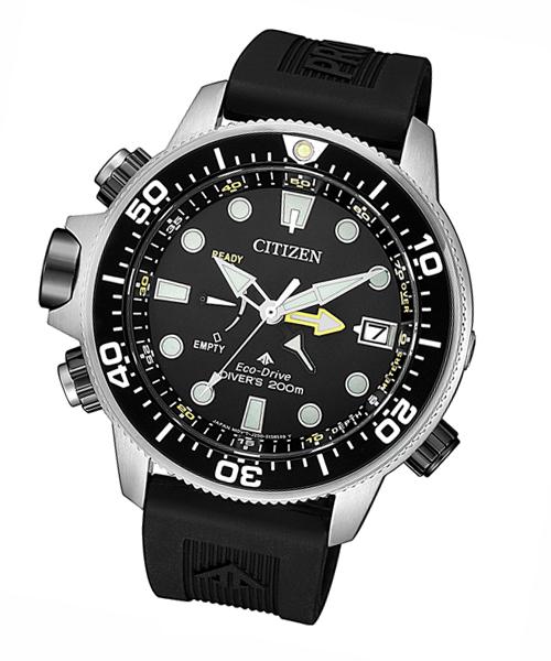Citizen Promaster Marine - 20% saved*