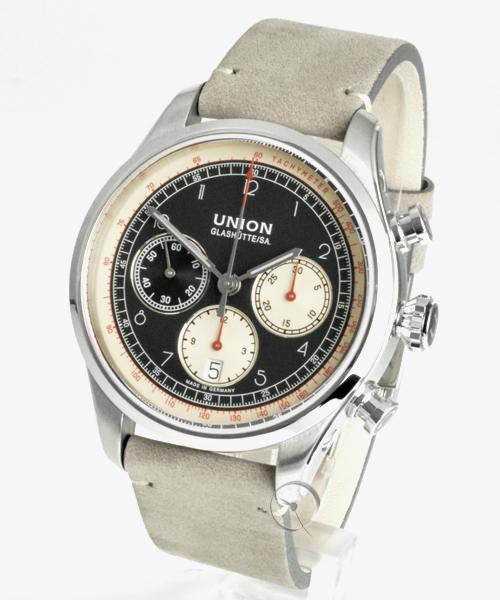 Union Glashütte Belisar Chronograph - 20,3% saved*