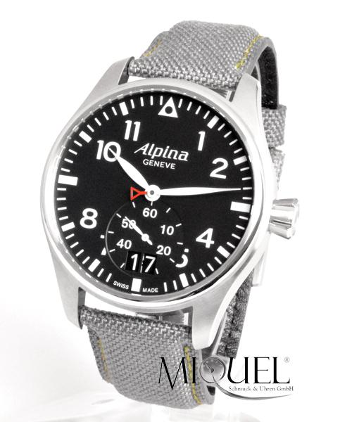 Alpina Startimer Pilot - 40% saved!*
