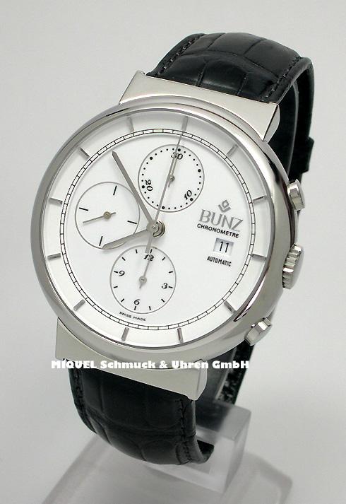 Bunz Automatik Chronometer Chronograph