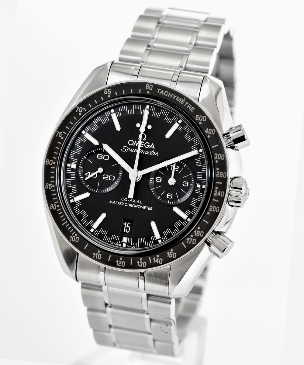 Omega Speedmaster Racing Co-Axial Master Chronometer - 18,6 % saved!*