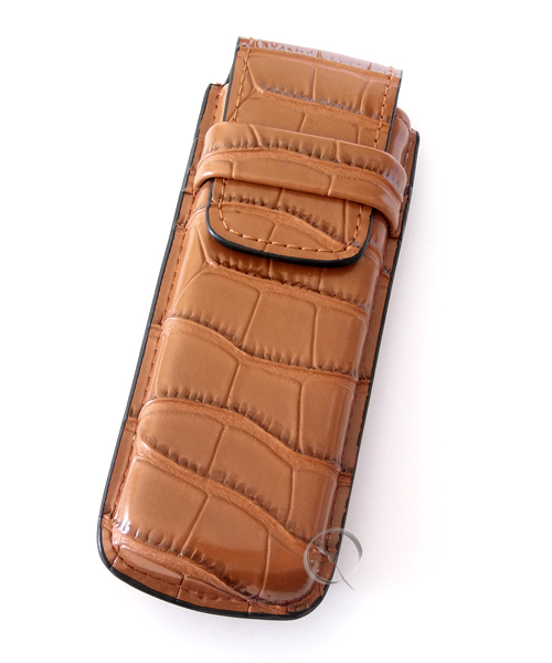 Travel watch case small
