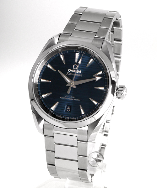 Omega Seamaster Aqua Terra 38 Co-Axial Master Chronometer  - 19,7% saved!*