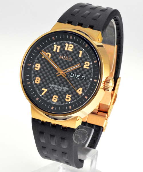 Mido All Dial Automatic Chronometer