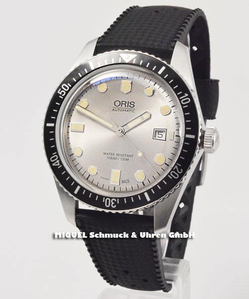 Oris Divers Sixty-Five - 34,2% saved ! *