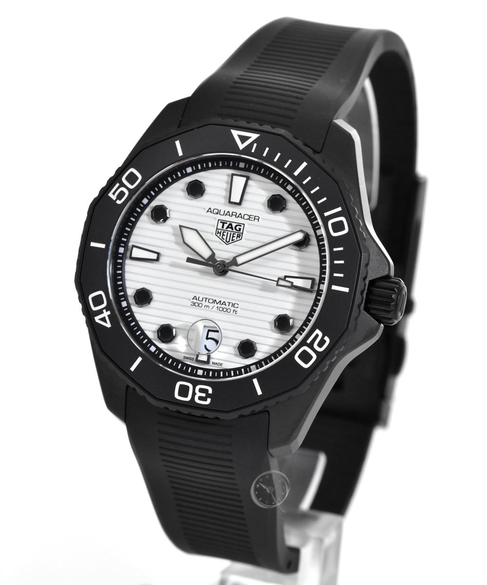 TAG Heuer Aquaracer Professional 300 calibre 5 Nightdiver - 15,9 % saved!*