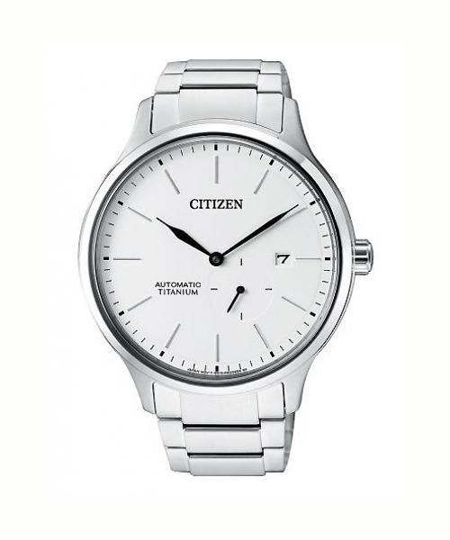 Citizen Automatic Titanium