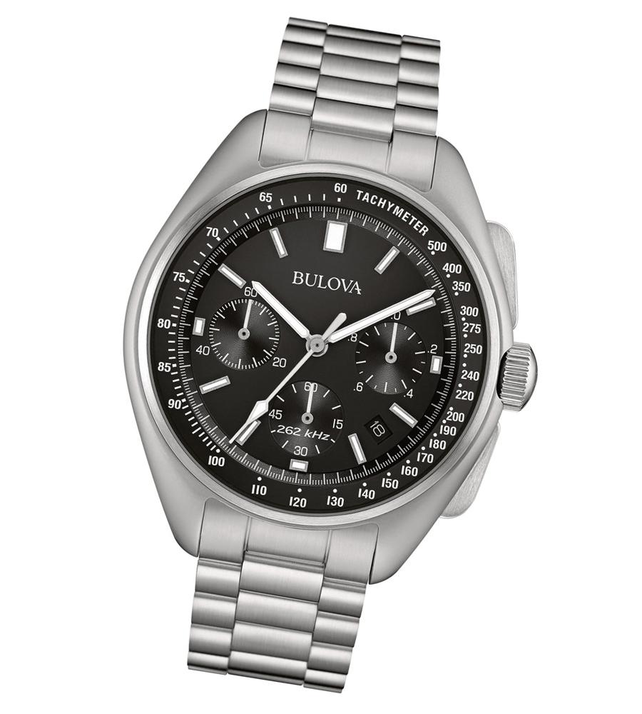 Bulova Special Edition Lunar Pilot Chronograph - 20% saved*