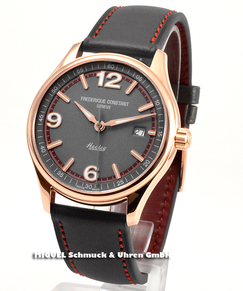 Frederique Constant Vintage Rally Healey - 47% saved ! *