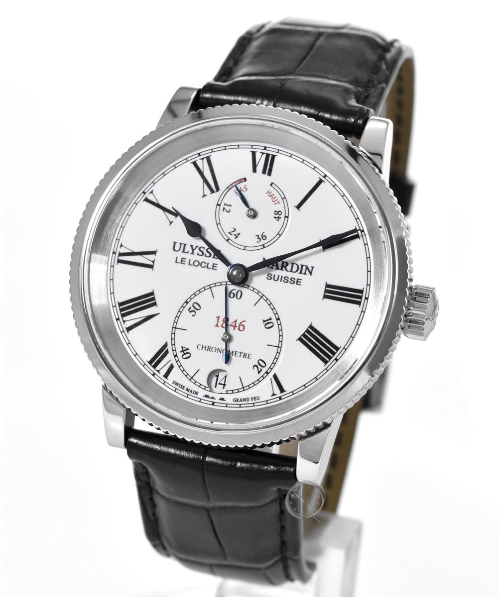 Ulysse Nardin Marine Chronometer - 26,3% saved!*