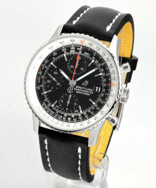 Breitling Navitimer Chronograph 41 - 20,7% saved!*